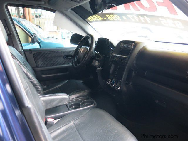 Honda Crv Gen 1 For Sale Philippines >> Used Honda CR-V   2004 CR-V for sale   Paranaque City Honda CR-V sales   Honda CR-V Price ...