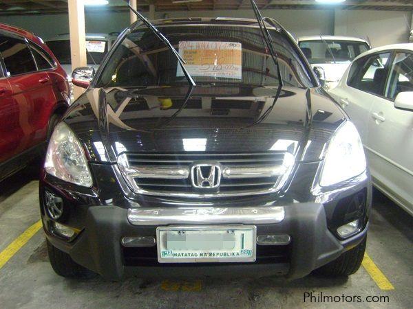 Used honda crv 2004 crv for sale quezon city honda crv for Motor city auto sales