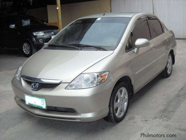 Used Honda City VTEC | 2004 City VTEC for sale | Makati City Honda City VTEC sales | Honda City ...
