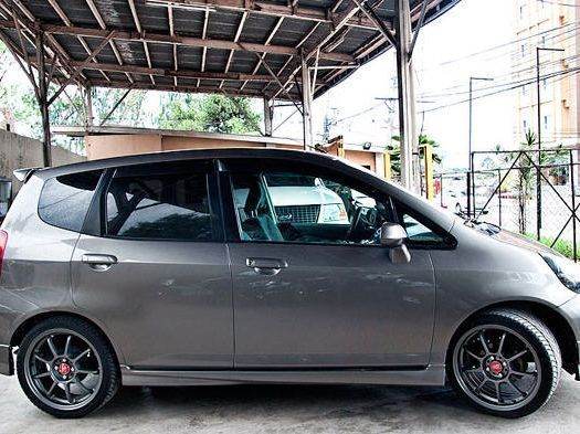 used honda fit 2004 fit for sale cebu honda fit sales honda fit price 375 000 used cars. Black Bedroom Furniture Sets. Home Design Ideas