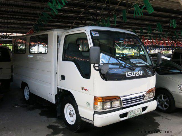Metro Auto Sales >> Used Isuzu NHR   2004 NHR for sale   Pasay City Isuzu NHR sales   Isuzu NHR Price ₱488,000   Trucks