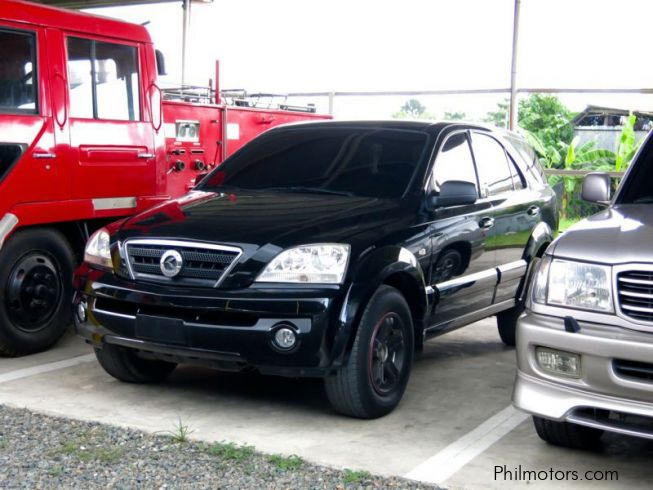 used kia sorento 2004 sorento for sale cebu kia. Black Bedroom Furniture Sets. Home Design Ideas
