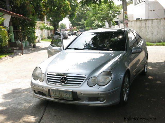Used mercedes benz c200 kompressor 2004 c200 kompressor for Mercedes benz c class 2004 price