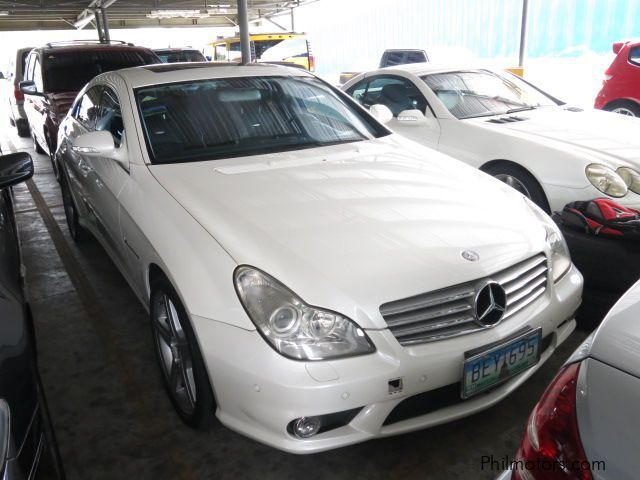 Used mercedes benz cls 55 amg 2004 cls 55 amg for sale for Used mercedes benz cls for sale