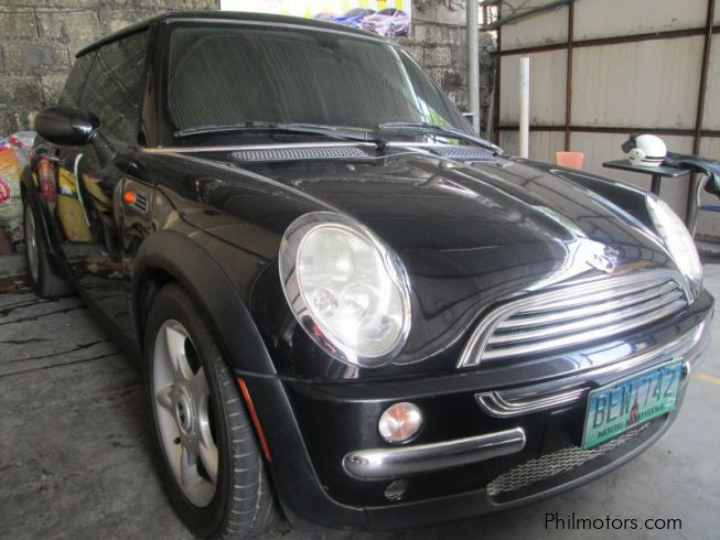 Used mini cooper 2004 cooper for sale paranaque city for Cooper motors used cars