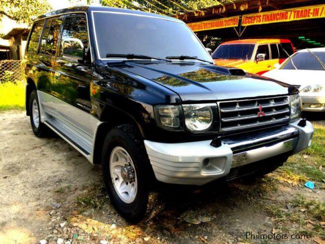 Auto Credit Sales >> Used Mitsubishi Pajero Fieldmaster | 2004 Pajero Fieldmaster for sale | Cebu Mitsubishi Pajero ...