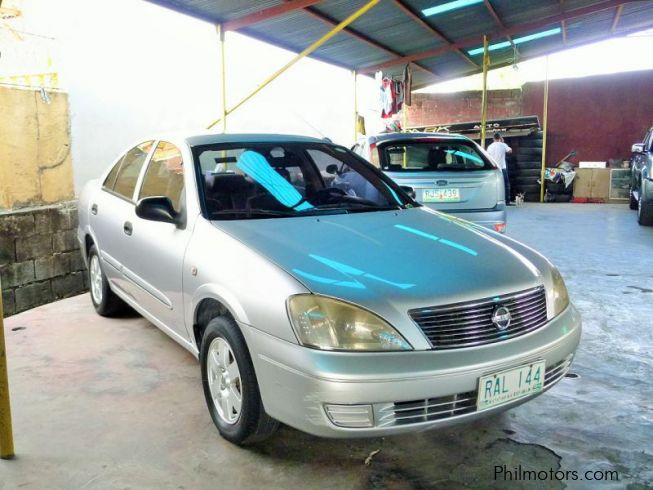 Used Nissan Sentra GX | 2004 Sentra GX for sale | Pampanga ...