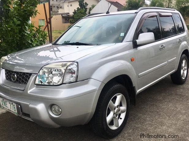 used nissan x trail 250x 2004 x trail 250x for sale tarlac nissan x trail 250x sales. Black Bedroom Furniture Sets. Home Design Ideas