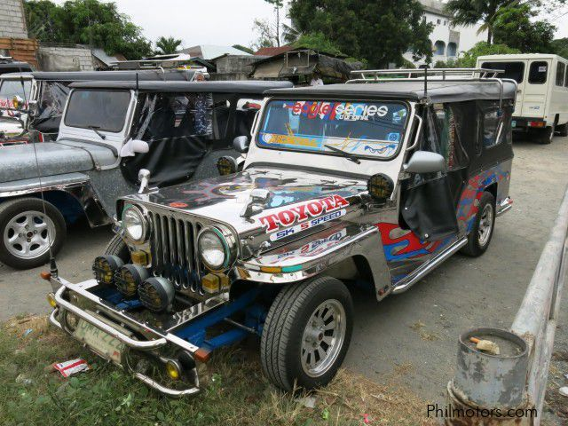 Used owner type jeep 2004 jeep for sale cavite owner for Used car motors for sale