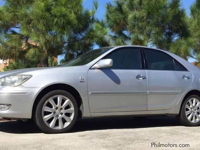 used toyota camry 2004 camry for sale paranaque city toyota camry sales toyota camry price. Black Bedroom Furniture Sets. Home Design Ideas