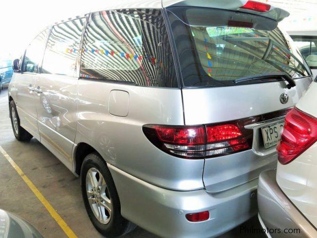 Used Toyota Previa Local unit | 2004 Previa Local unit for ...