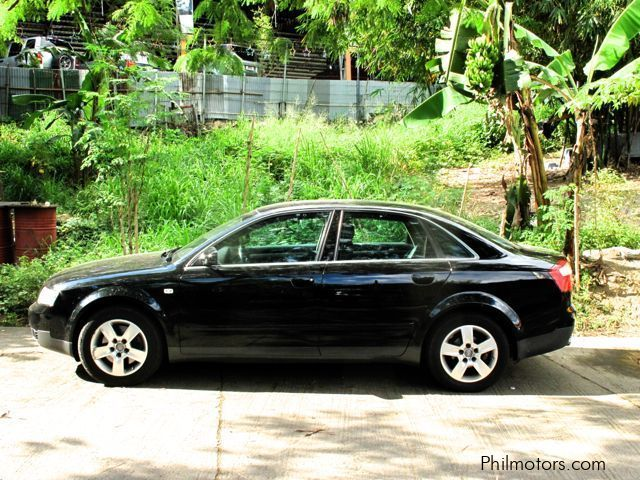 used audi a4 2005 a4 for sale pasig city audi a4 sales audi a4 price 480 000 used cars. Black Bedroom Furniture Sets. Home Design Ideas