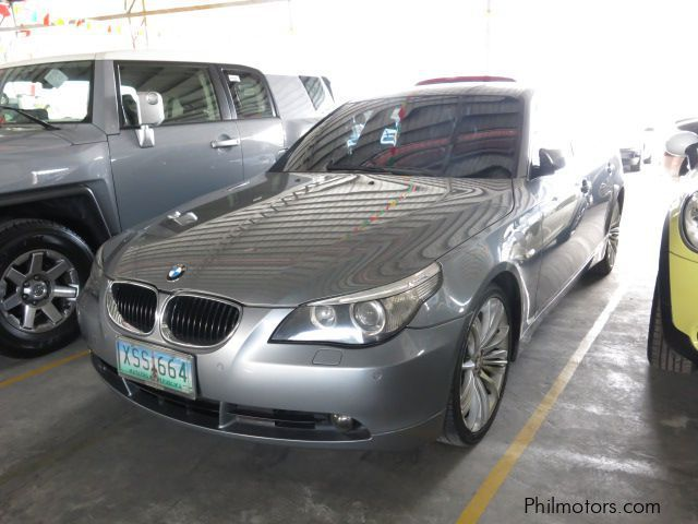 Used Bmw 525i 2005 525i For Sale Pasig City Bmw 525i