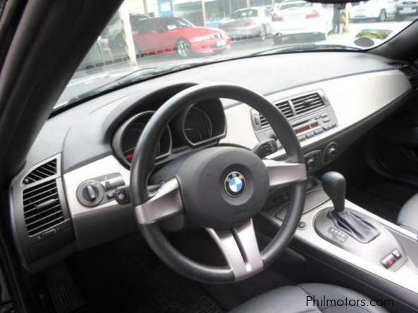 Used Bmw Z4 2005 Z4 For Sale Pasig City Bmw Z4 Sales