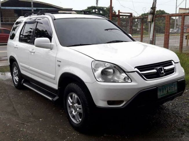 used honda cr v 2005 cr v for sale cebu honda cr v. Black Bedroom Furniture Sets. Home Design Ideas