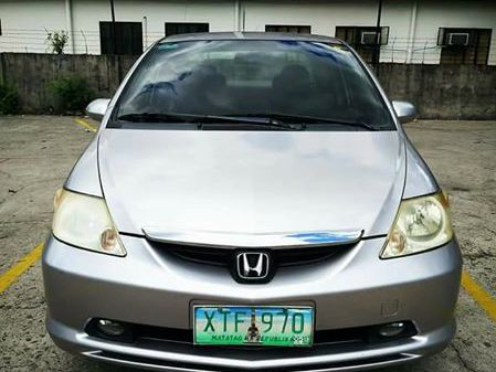 Used Honda City Idsi 2005 City Idsi For Sale Quezon