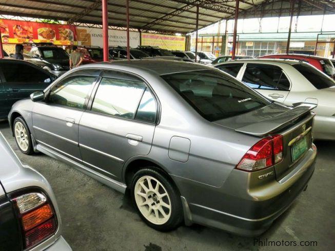 Used Honda Civic Vti S 2005 Civic Vti S For Sale