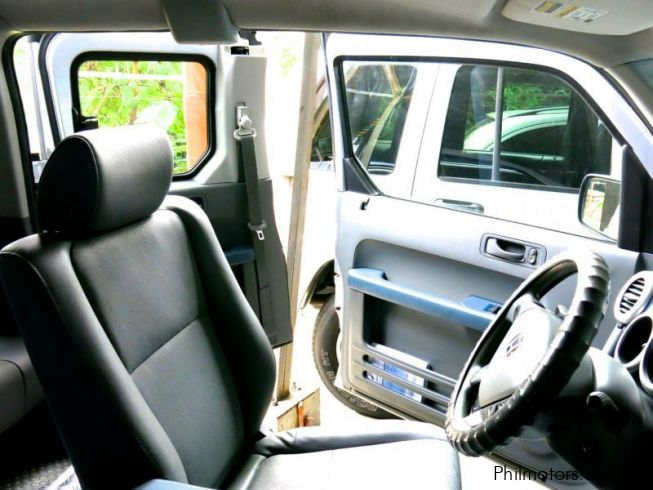 Used Honda Element 2005 Element For Sale Pasig City