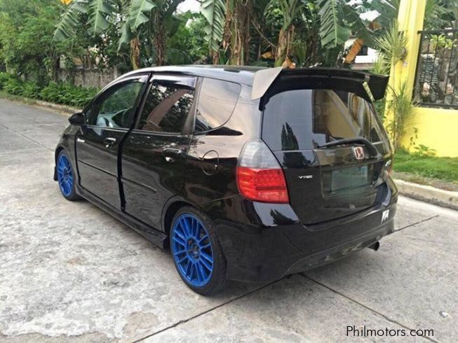 Honda Jazz 1.5 VTEC in Philippines