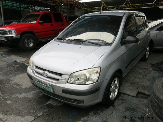 used hyundai getz 2005 getz for sale quezon city hyundai getz sales hyundai getz price. Black Bedroom Furniture Sets. Home Design Ideas