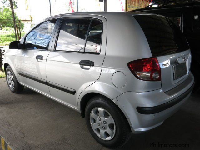 used hyundai getz gl 2005 getz gl for sale quezon city hyundai getz gl sales hyundai getz. Black Bedroom Furniture Sets. Home Design Ideas