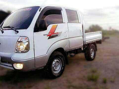 Used Kia Bongo 3 (Double cab, 4WD(4x4)) | 2005 Bongo 3 ...