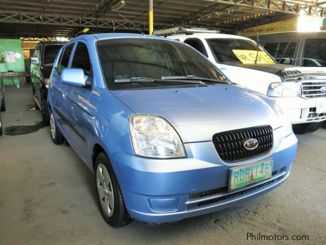 Used Kia Picanto 2005 Picanto For Sale Pampanga Kia