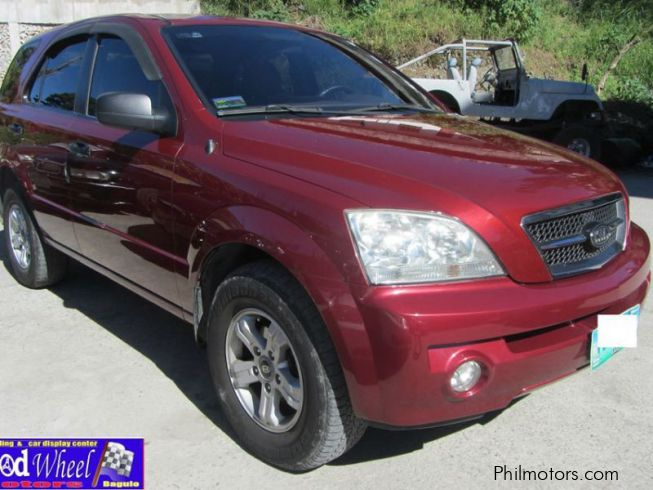 used kia sorento lx 2005 sorento lx for sale benguet. Black Bedroom Furniture Sets. Home Design Ideas