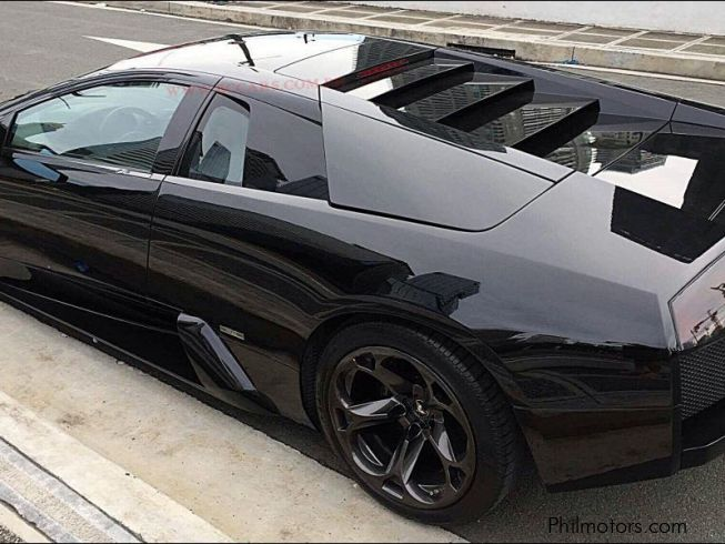 Used Lamborghini Murcielago 2005 Murcielago For Sale