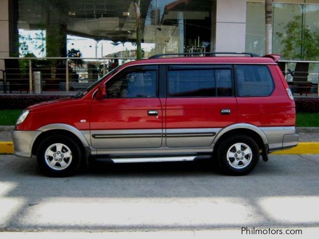 Adventure Car: Used Mitsubishi Adventure