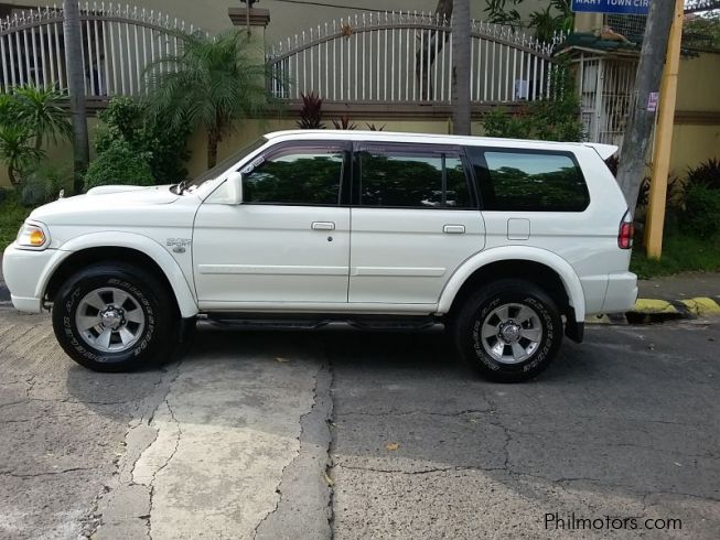 Tucson Used Auto Sales >> Used Mitsubishi Montero | 2005 Montero for sale | Quezon ...