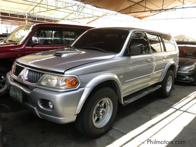 Used Mitsubishi Montero Sport | 2005 Montero Sport for ...