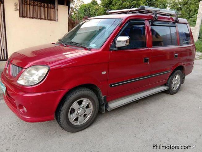 Used Mitsubishi Adventure 2005 Adventure For Sale