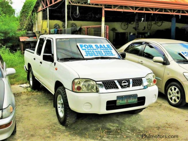 used nissan frontier 2005 frontier for sale pampanga nissan frontier sales nissan frontier. Black Bedroom Furniture Sets. Home Design Ideas
