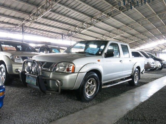 Frontier Motors Inc Used Car Truck Dealer In >> Used Nissan Frontier Titanium | 2005 Frontier Titanium for sale | Pasay City Nissan Frontier ...