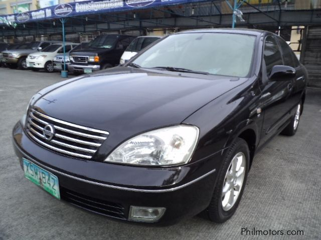 used nissan sentra gs 2005 sentra gs for sale paranaque city nissan sentra gs sales nissan. Black Bedroom Furniture Sets. Home Design Ideas