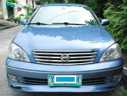 used nissan sentra gs 2005 sentra gs for sale manila nissan sentra gs sales nissan sentra. Black Bedroom Furniture Sets. Home Design Ideas