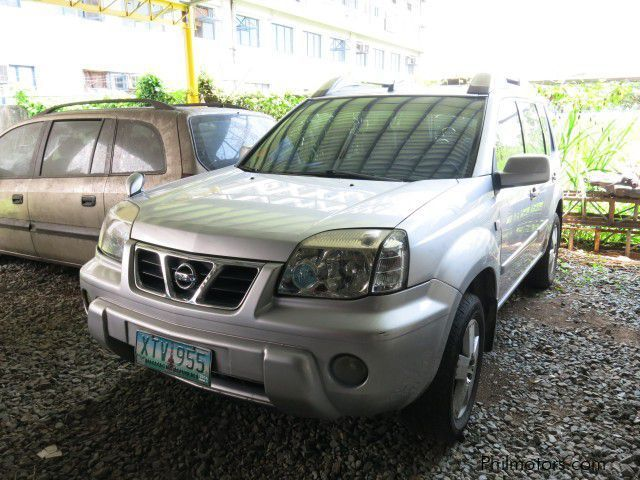 Used Nissan X Trail 2005 X Trail For Sale Cavite