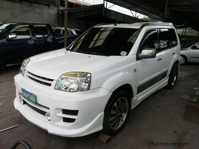Used Nissan X Trail 2005 X Trail For Sale Quezon City