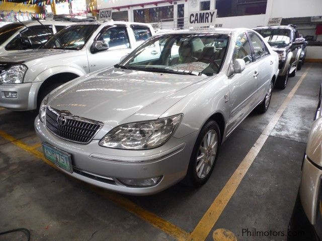 used toyota camry 2005 camry for sale quezon toyota camry sales toyota camry price. Black Bedroom Furniture Sets. Home Design Ideas