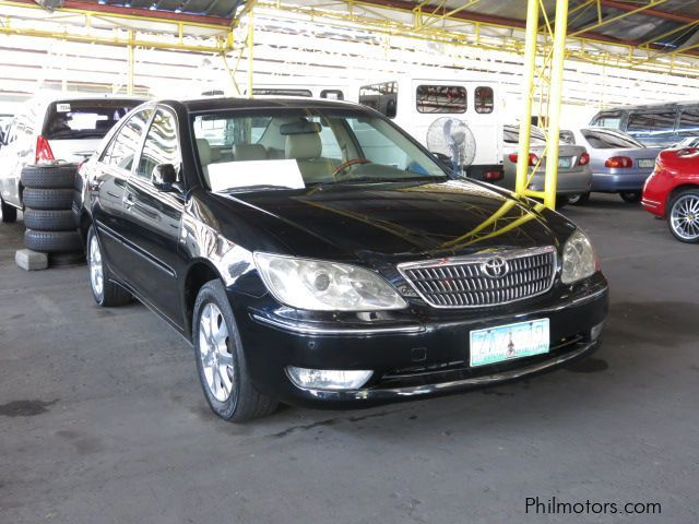 used toyota camry 2005 camry for sale quezon city toyota camry sales toyota camry price. Black Bedroom Furniture Sets. Home Design Ideas