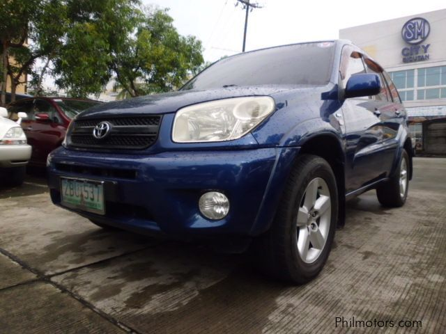 Rav Used Cars For Sale Philippines