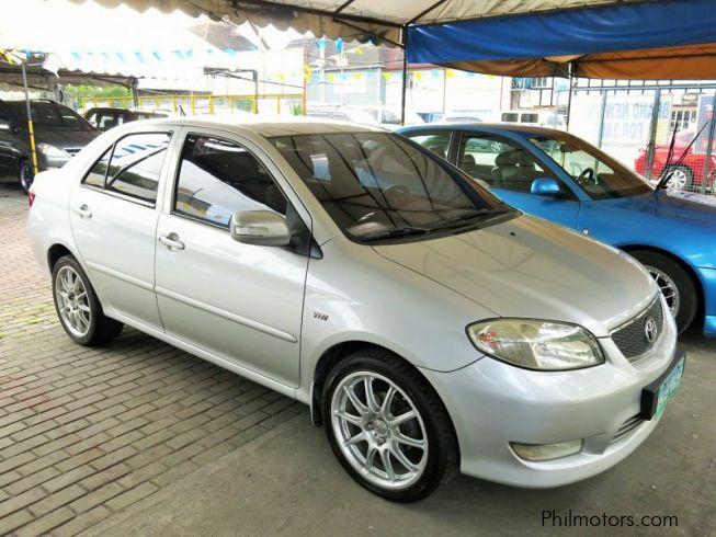 Used Toyota Vios 2005 Vios For Sale Rizal Toyota Vios
