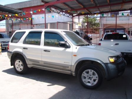 Used Ford Escape Nbx Ltd Ed 2006 Escape Nbx Ltd Ed For