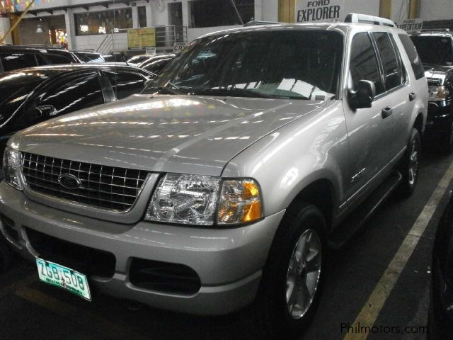 used ford explorer 2006 explorer for sale quezon city. Black Bedroom Furniture Sets. Home Design Ideas