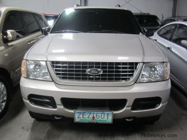used ford explorer 2006 explorer for sale las pinas. Black Bedroom Furniture Sets. Home Design Ideas