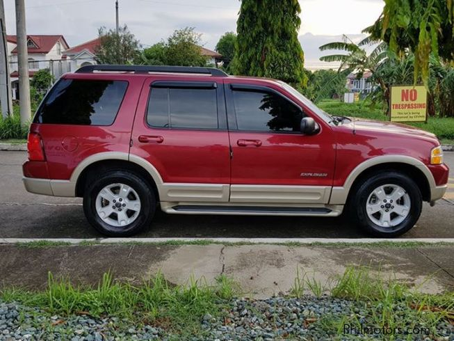 used ford explorer 2006 explorer for sale marikina. Black Bedroom Furniture Sets. Home Design Ideas