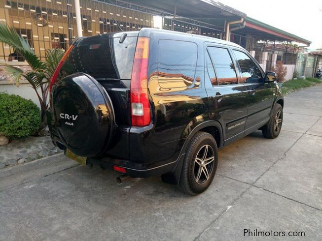 Honda Crv Gen 1 For Sale Philippines >> Used Honda CR-V 2nd Gen | 2006 CR-V 2nd Gen for sale | Nueva Ecija Honda CR-V 2nd Gen sales ...