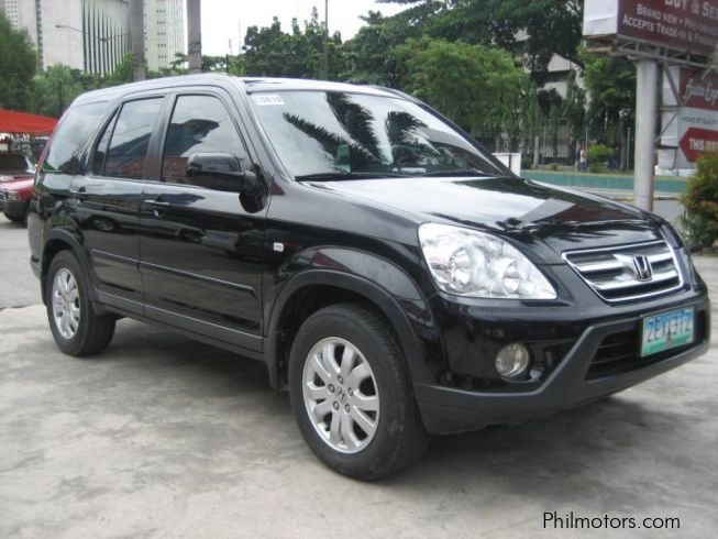 used honda cr v 2006 cr v for sale quezon city honda cr v sales honda cr v price 490 000. Black Bedroom Furniture Sets. Home Design Ideas