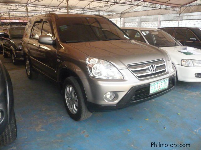 used honda cr v 2006 cr v for sale las pinas city honda cr v sales honda cr v price. Black Bedroom Furniture Sets. Home Design Ideas